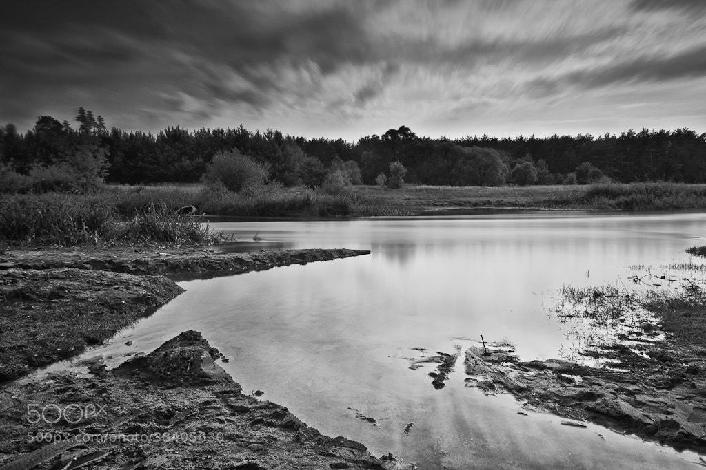 Photograph Świder by Marcin Starosta on 500px