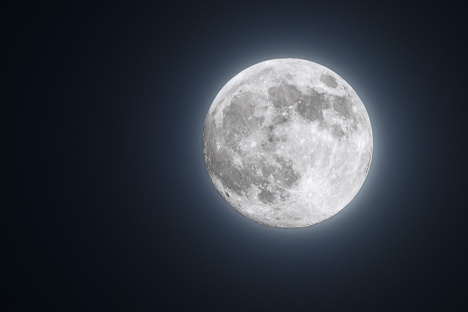 Photograph Fullmoon by Peste Razor on 500px