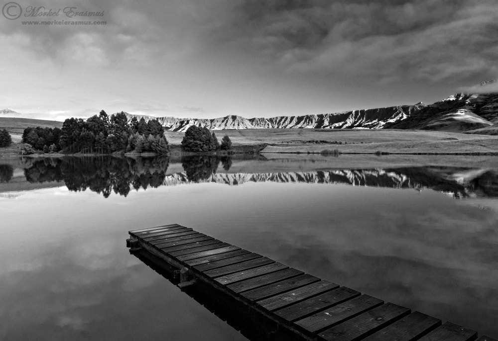 Photograph Down by the Lake by Morkel Erasmus on 500px