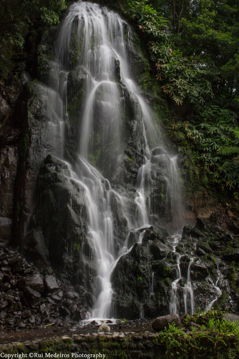 Photograph WATERFALL by rui medeiros on 500px