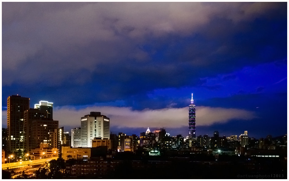 Photograph Taipei 101 - 3 by ductuan nguyen on 500px