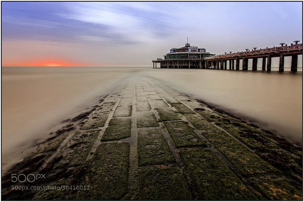 Photograph The Boardwalk by wim denijs on 500px