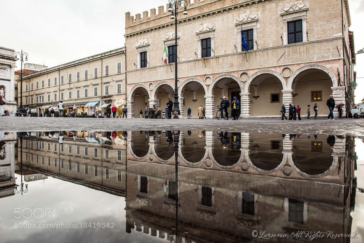 Photograph Mirror by Roberto Flamini on 500px