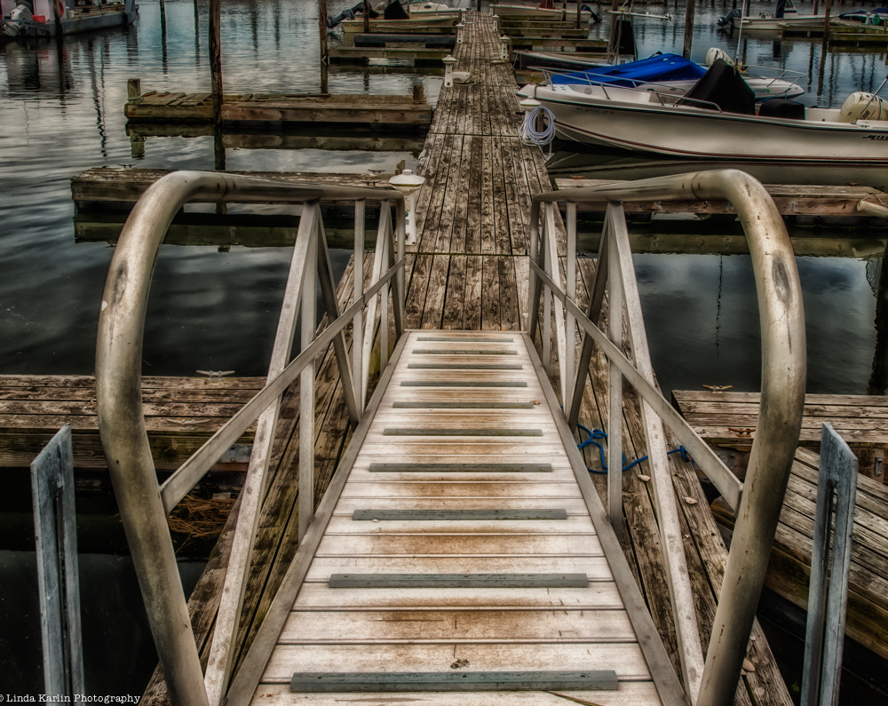 Photograph Walk The Plank by Linda Karlin on 500px