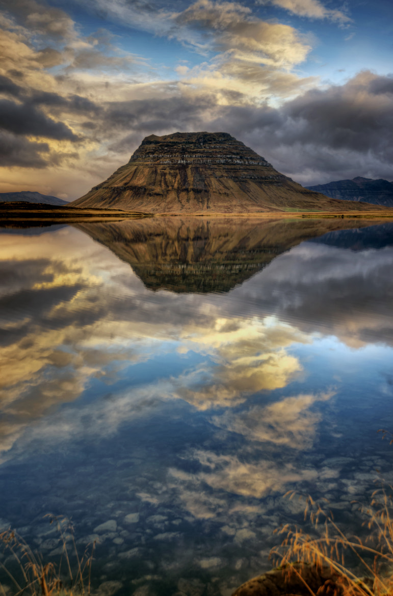 Photograph Flat top by Andrew Dickman on 500px