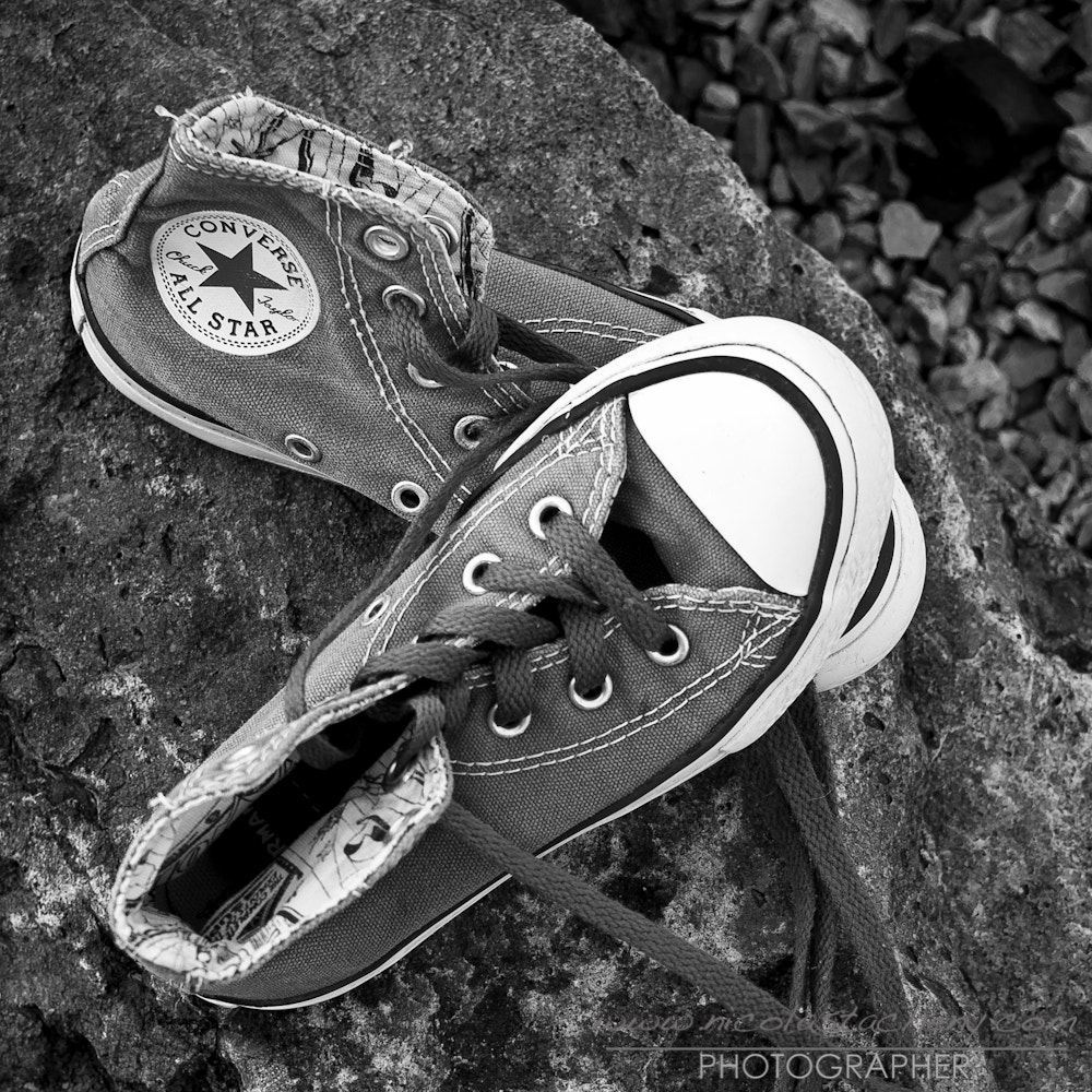 Photograph Converse Power! by Nicolas Tacheny on 500px