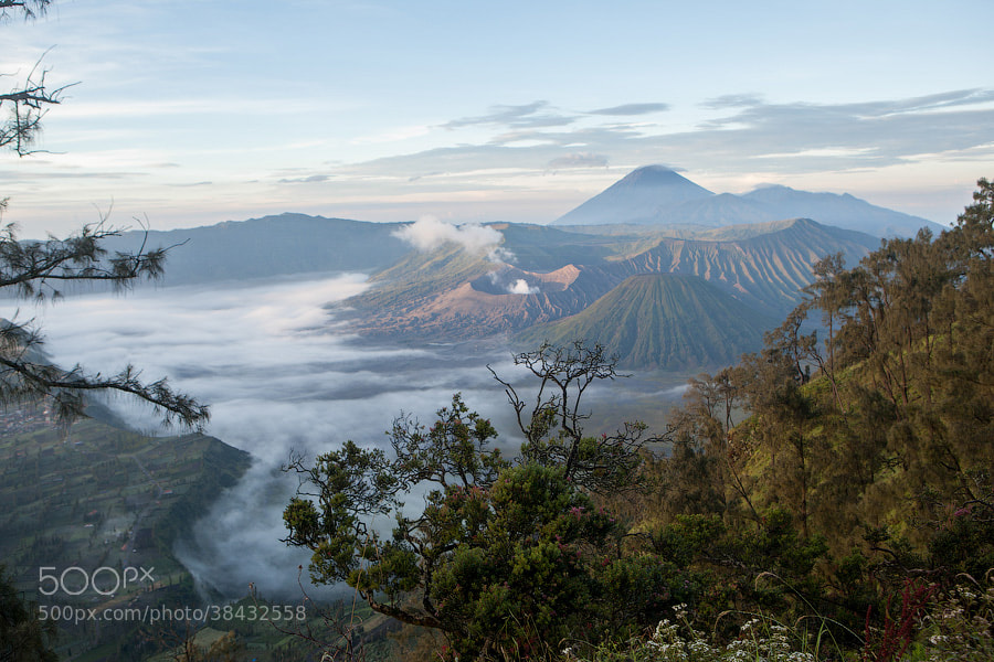 Photograph Volcano area by Evgeny  Yurshin on 500px