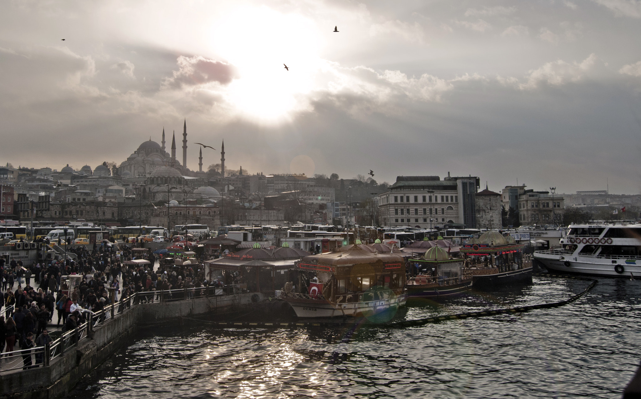 Photograph Istanbul  by Javier R. R. on 500px