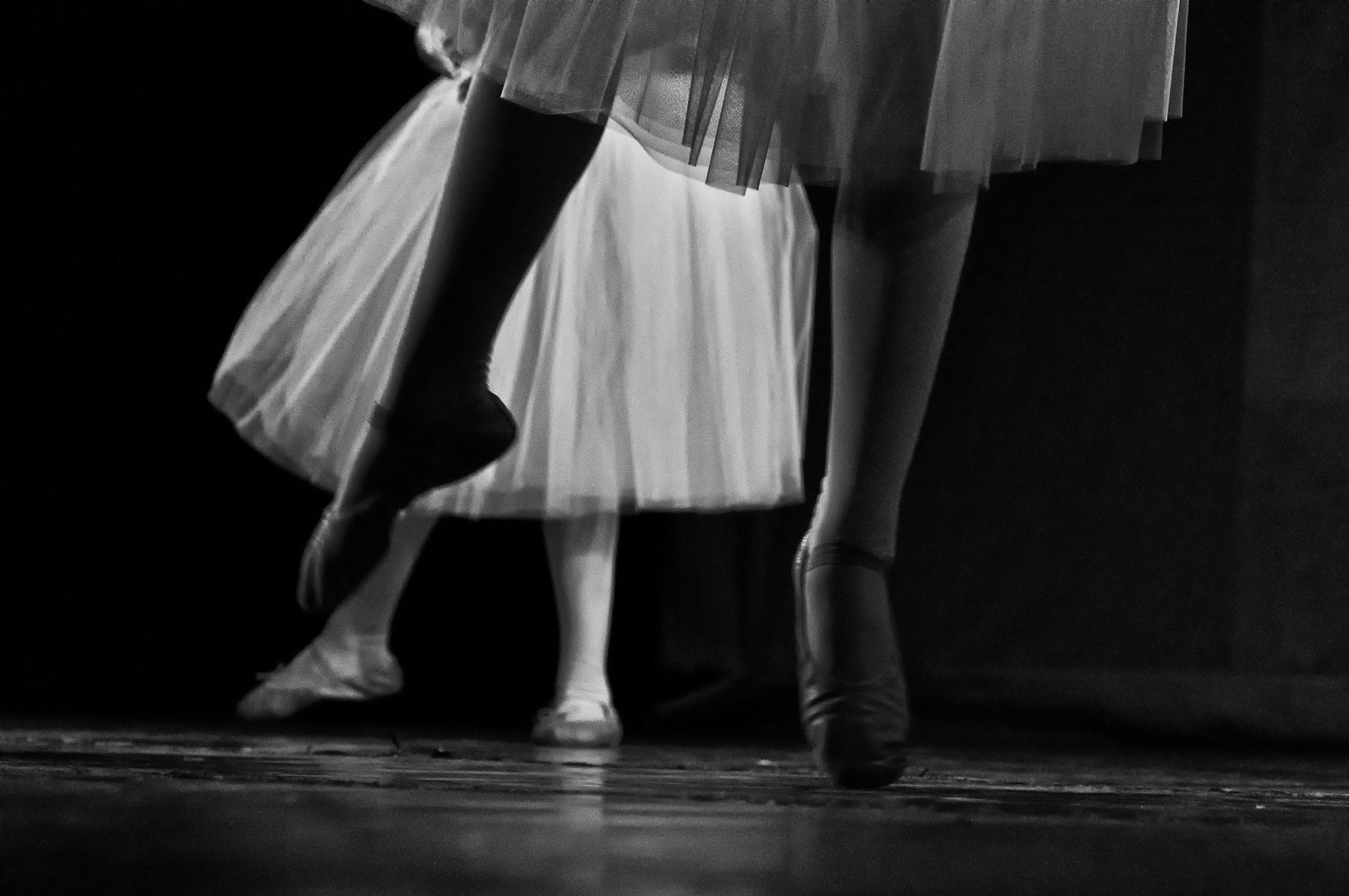 Photograph Ballerine by Fabio La Monica on 500px