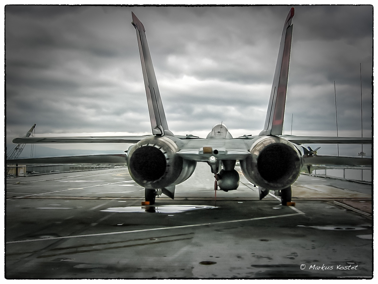Photograph Top Gun by M.K. Photography on 500px