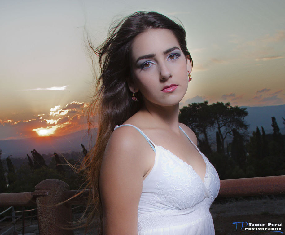 Photograph sunny portrait by tomer  persi on 500px