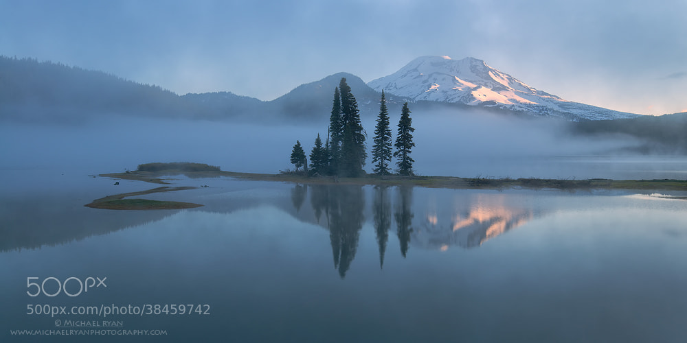 Photograph Serenity by Michael Ryan on 500px