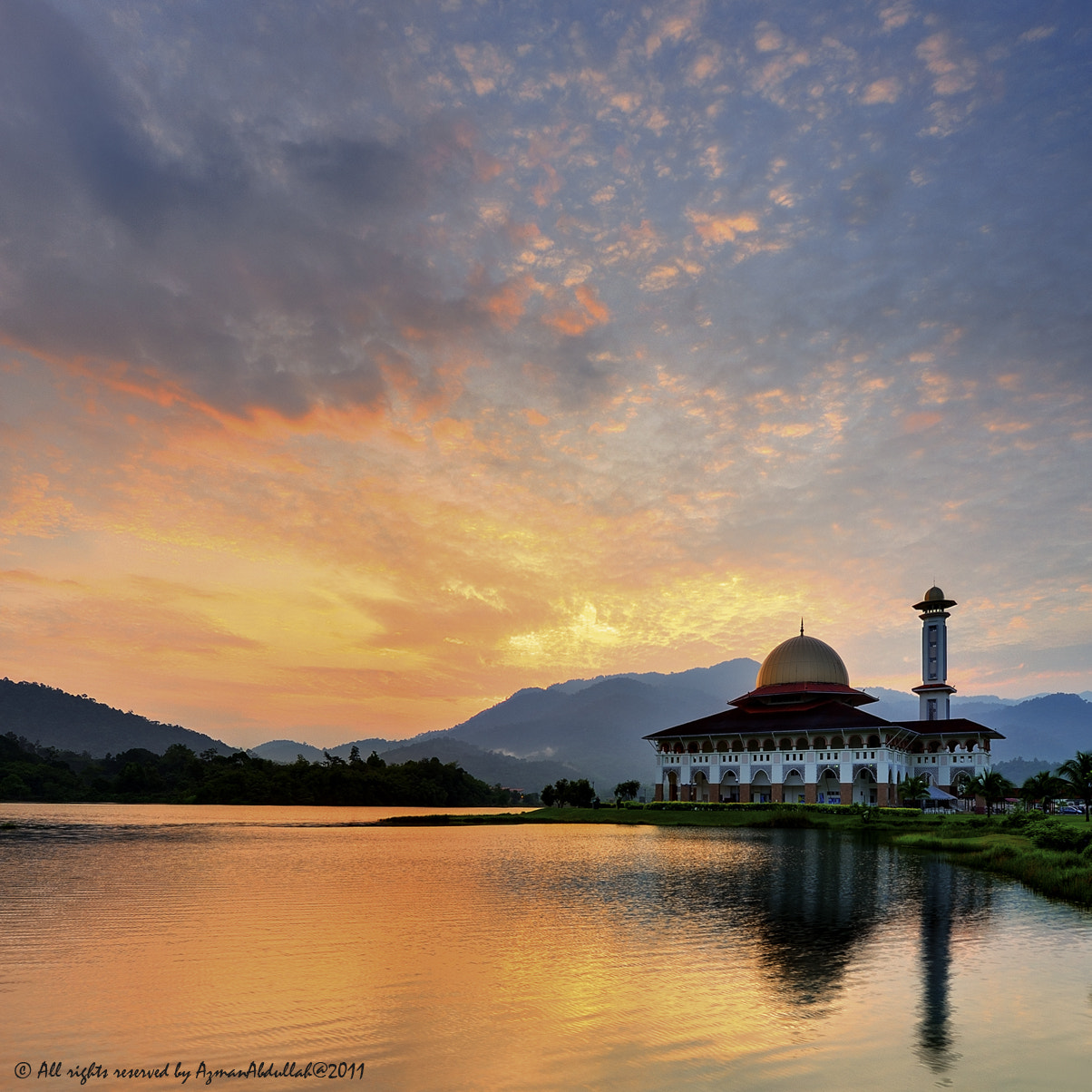 Photograph Haza Min Fadhli Robbi by Azman Abdullah on 500px