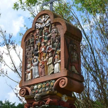 Hessenpark - Bildstock
