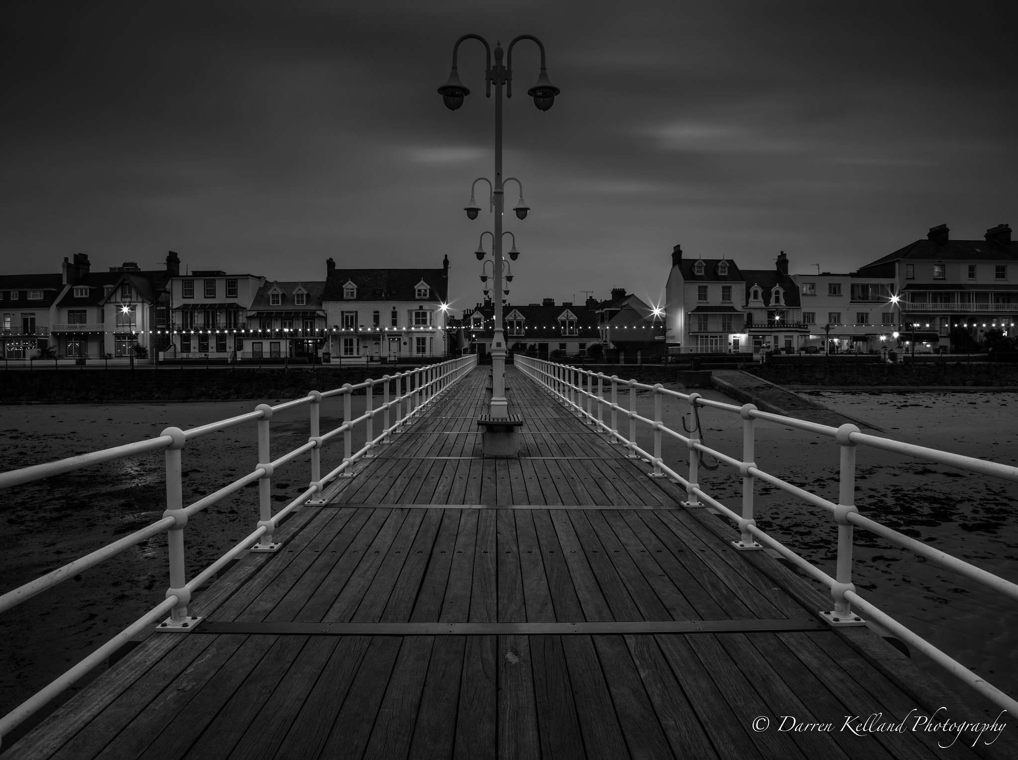 Photograph Havre des Pas by Darren Kelland on 500px