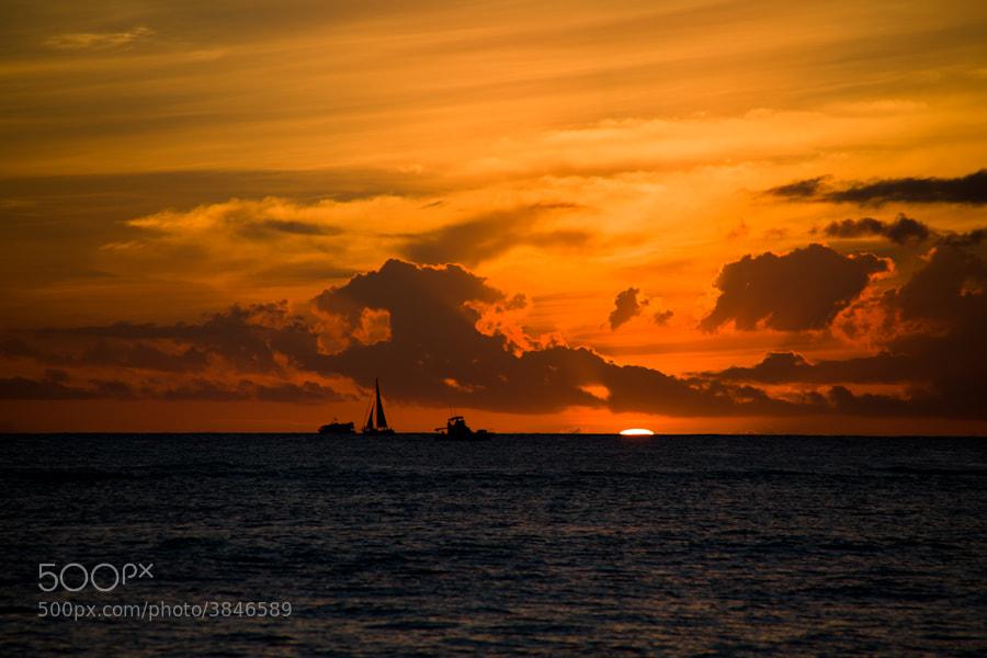 Photograph Sunset by Yoshitada Kurozumi on 500px