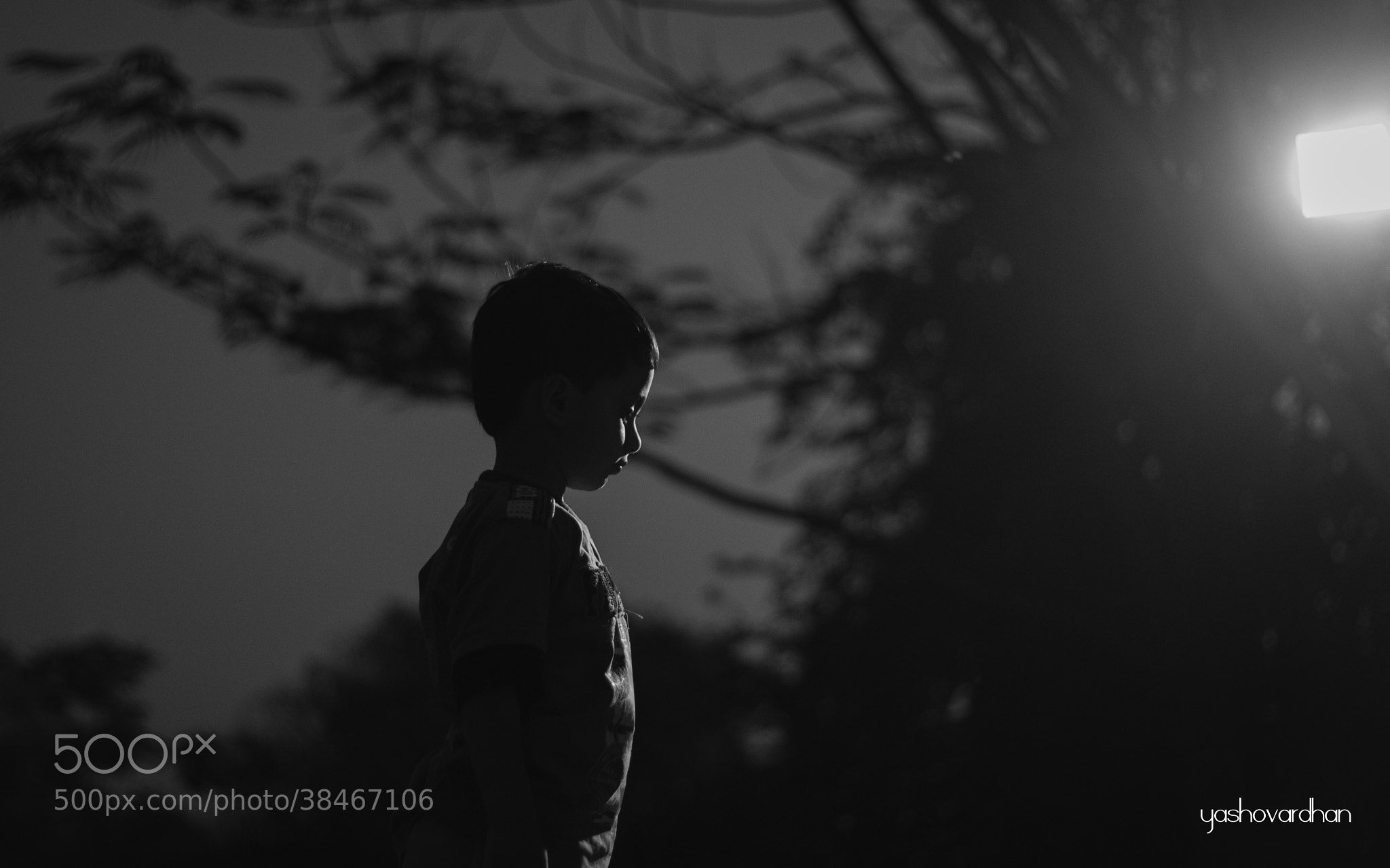 Photograph Believeing  by Yashovardhan Sodhani on 500px