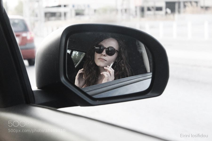 Photograph Mirror by Eirini Iosifidou on 500px