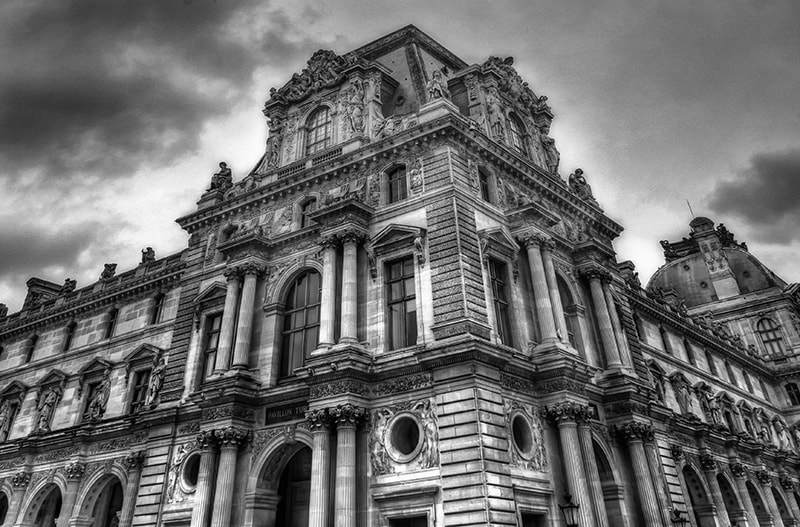 Photograph Building by Mat Martos on 500px