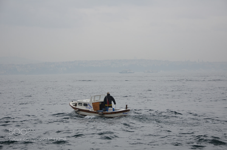 Photograph sea by Tolga Bay on 500px