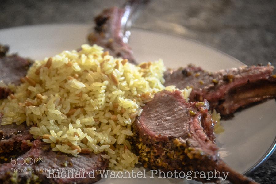 Barbecue Smoked Lamb #2 by Richard Wachtel (richardwachtel)) on 500px ...