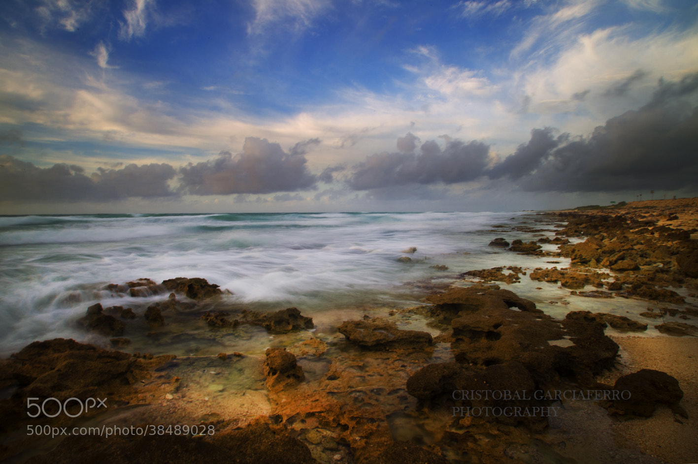 Photograph Cozumel in the morning by Cristobal Garciaferro Rubio on 500px