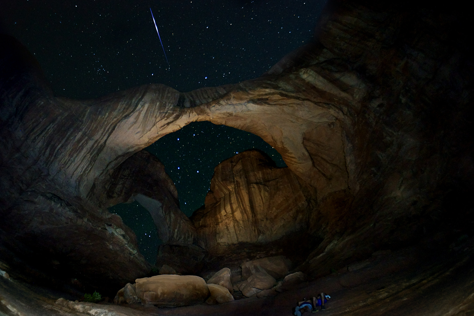 Photograph Stargazing by Lee Parks on 500px