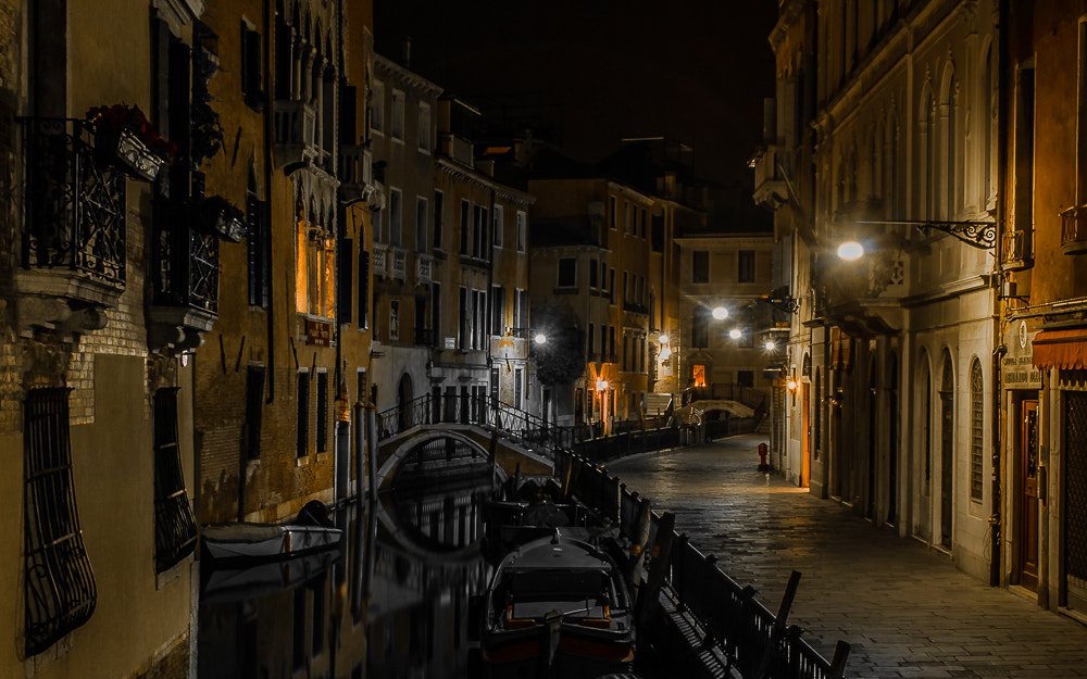 Photograph Venice 4:00 a.m. by Keith Custis on 500px