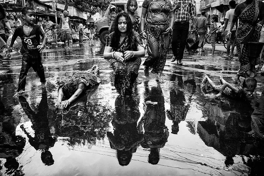 Photograph Dondi, a ritual by Saumalya Ghosh on 500px