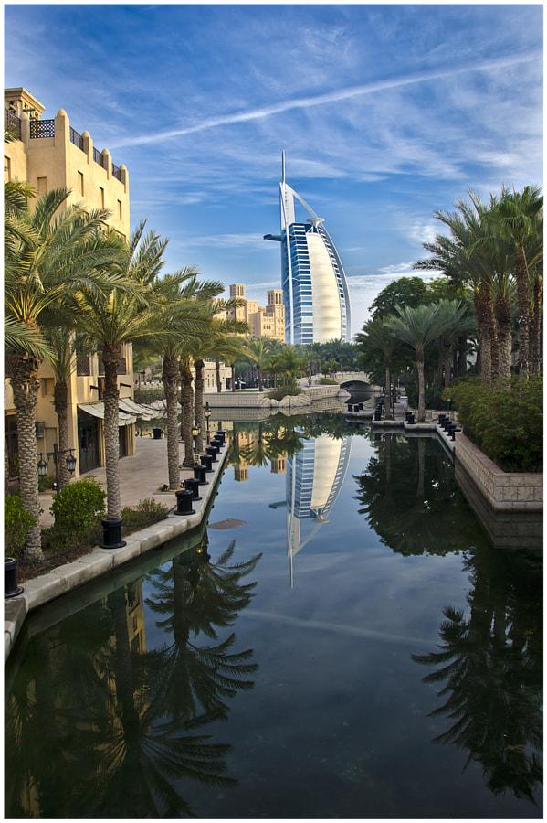 Burj Al Arab / Al Qasr