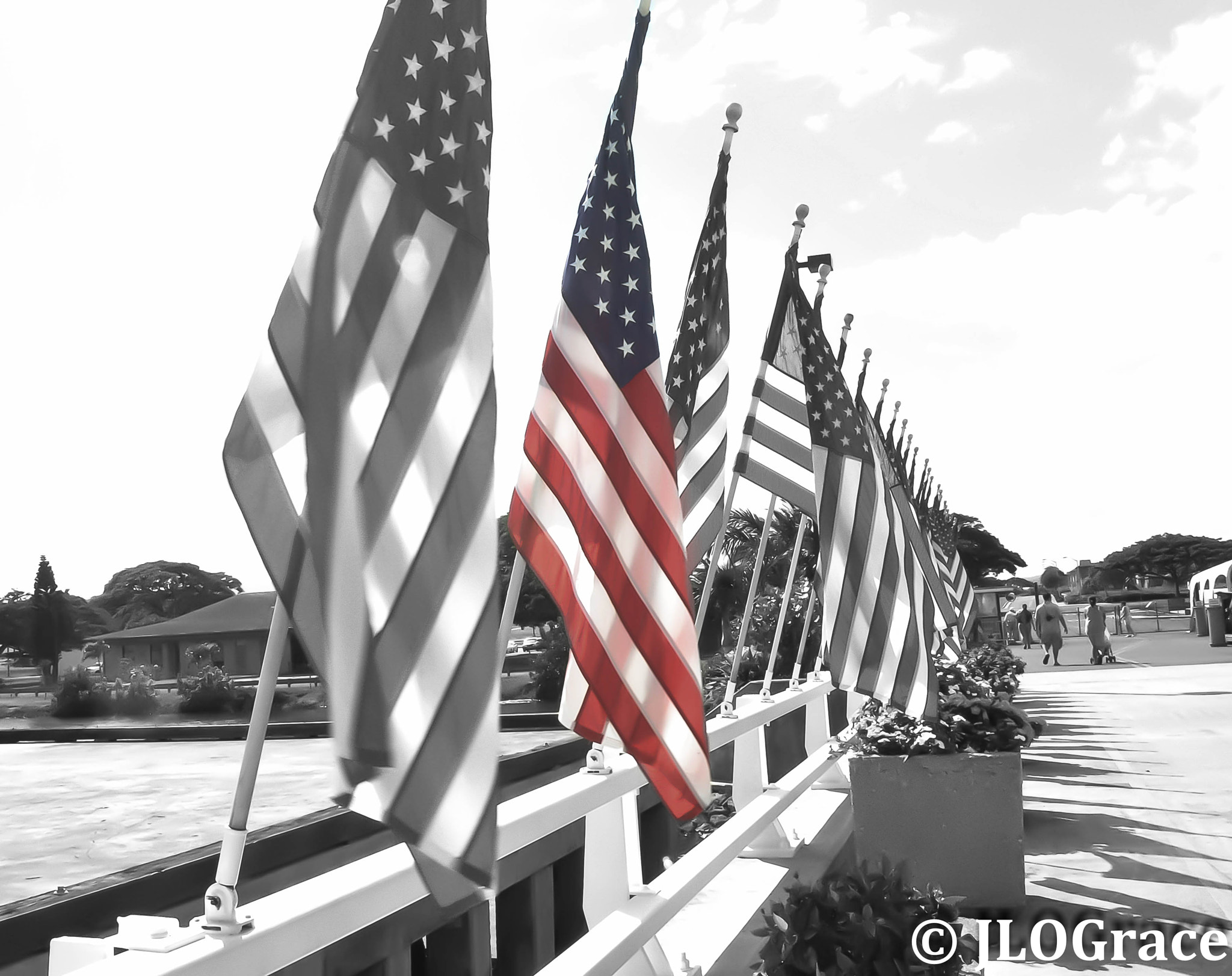 Photograph Old Glory by Janis Grace on 500px