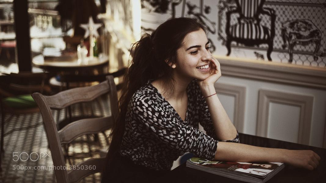 Photograph Irem by Kutay Kösem on 500px