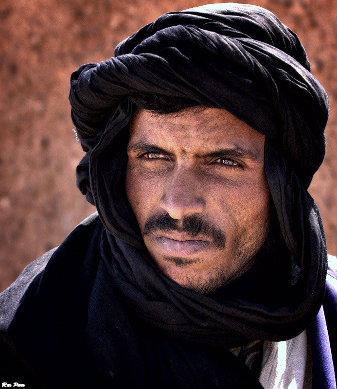 Photograph Yossef by Rui  Pires on 500px