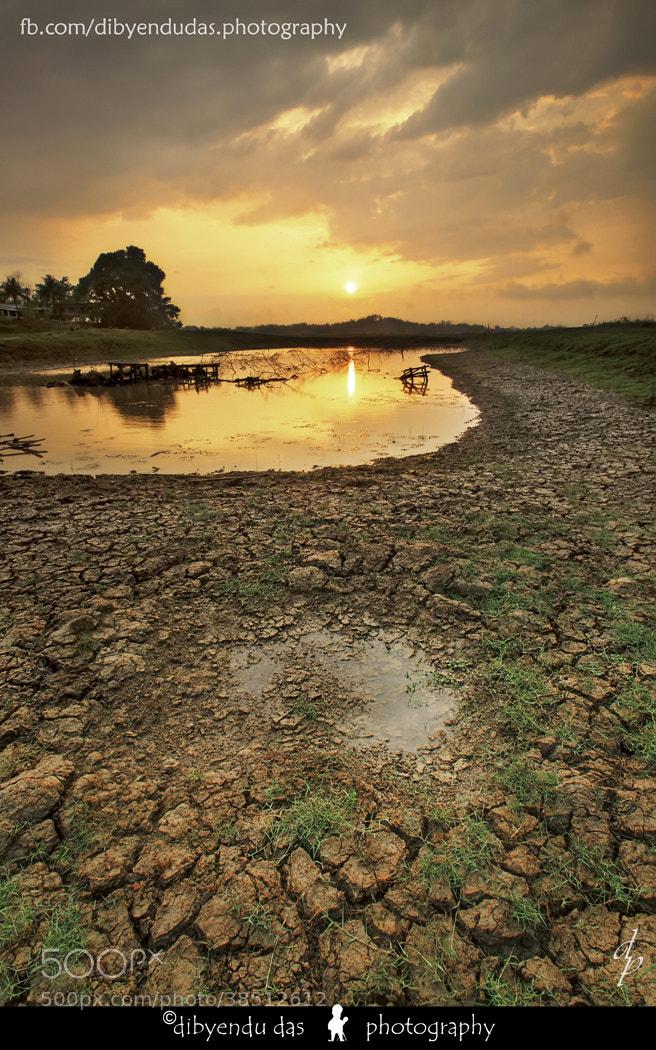 Photograph Give me Rain 2 by Dibyendu Das on 500px