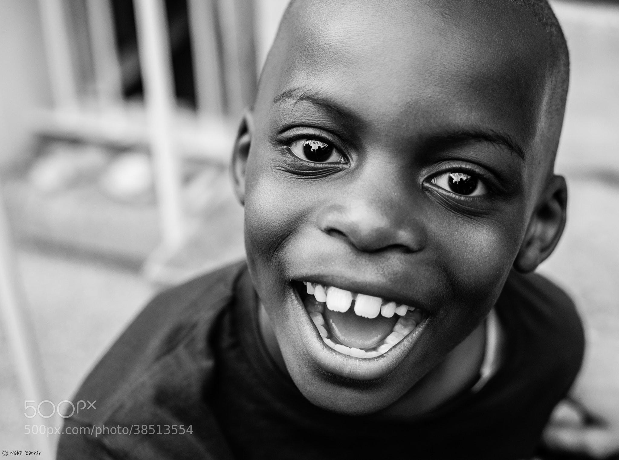 Photograph My little friend by Nabil BACHIR-CHERIF on 500px