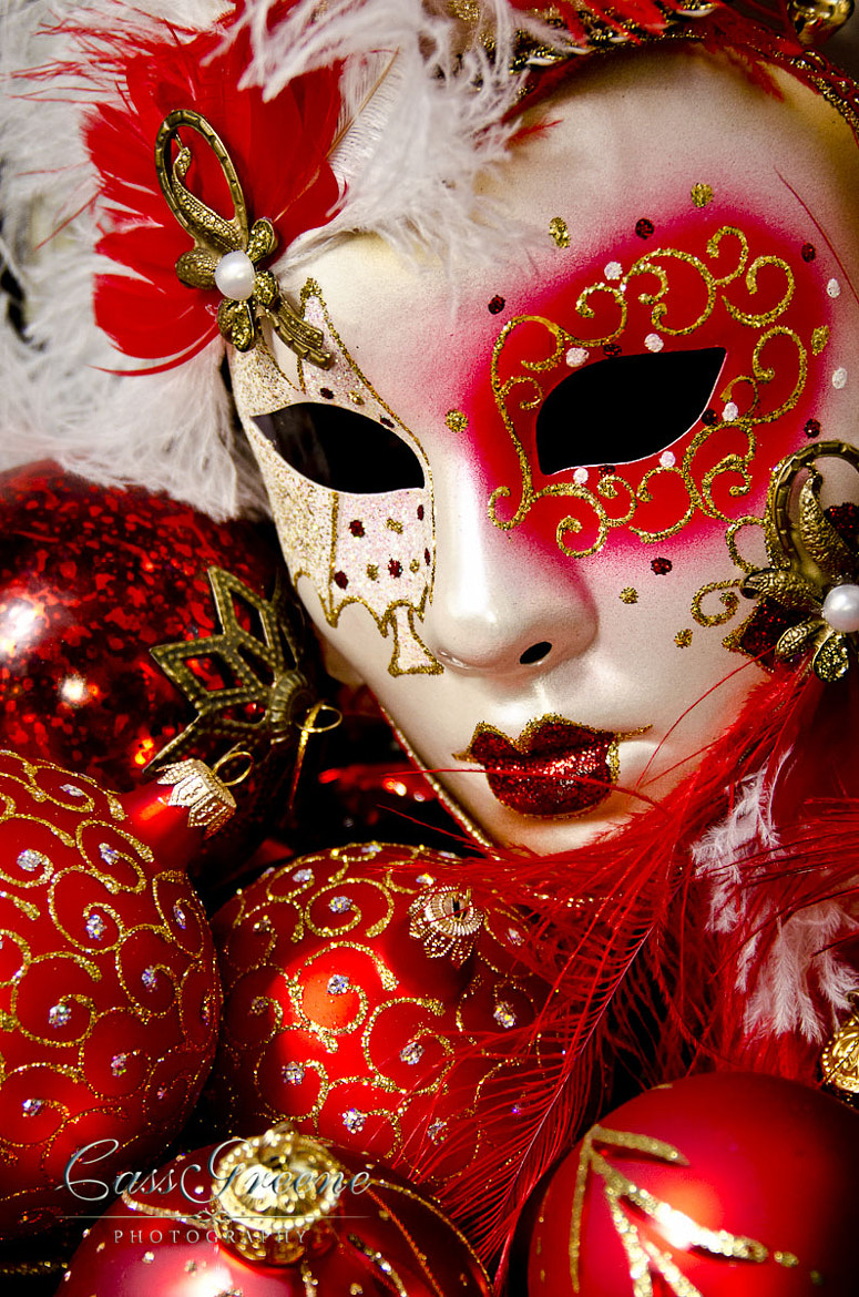 Photograph Carnival Christmas by Cass Peterson Greene on 500px