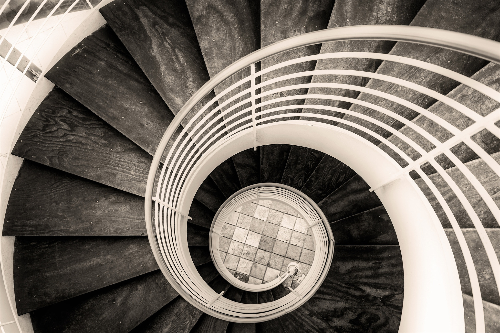 Photograph Stairway ~ by hugh dornan on 500px