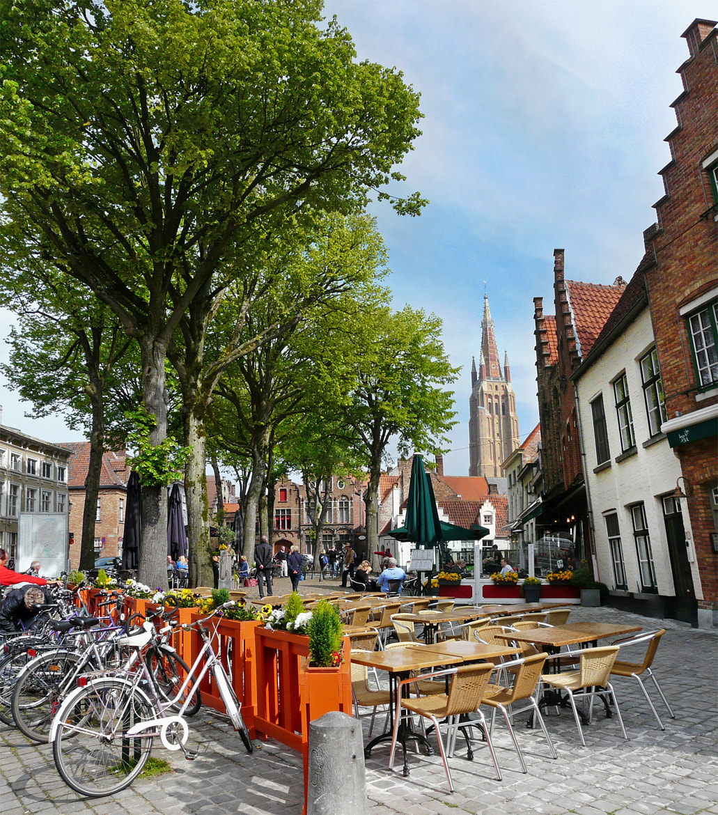 Photograph Brugge by Florent TIJOU on 500px