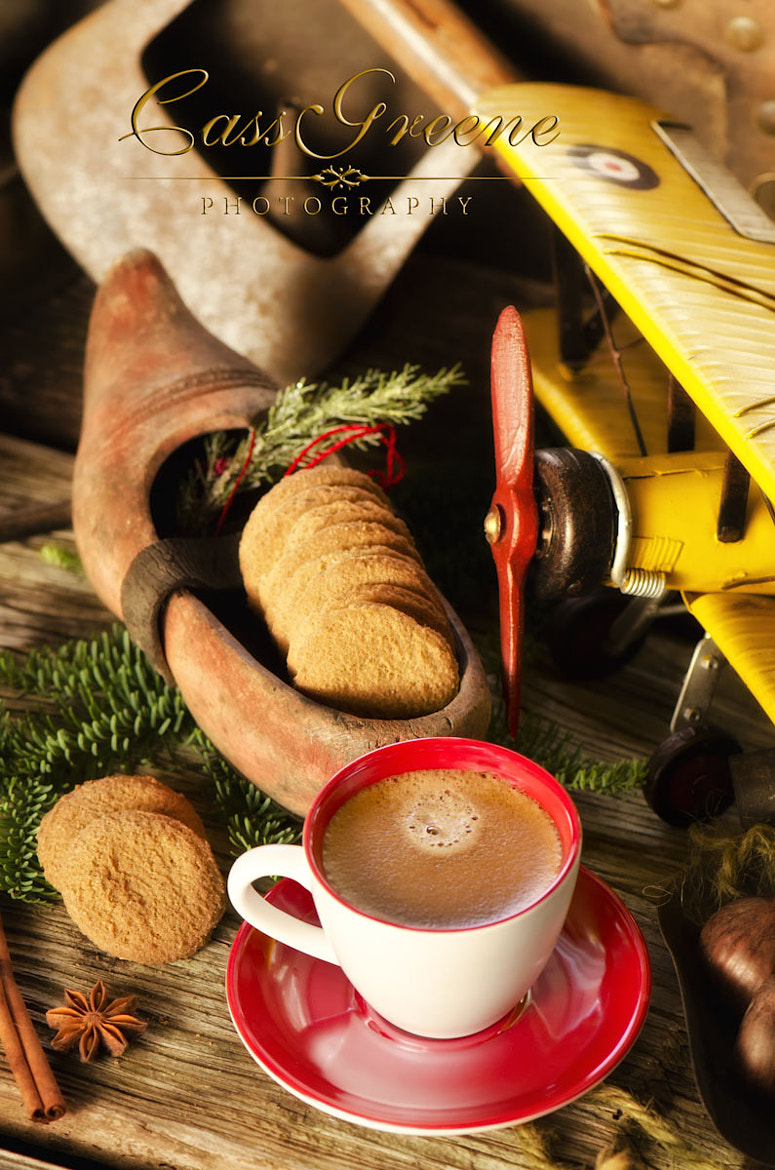 Photograph Espresso with yellow plane by Cass Peterson Greene on 500px