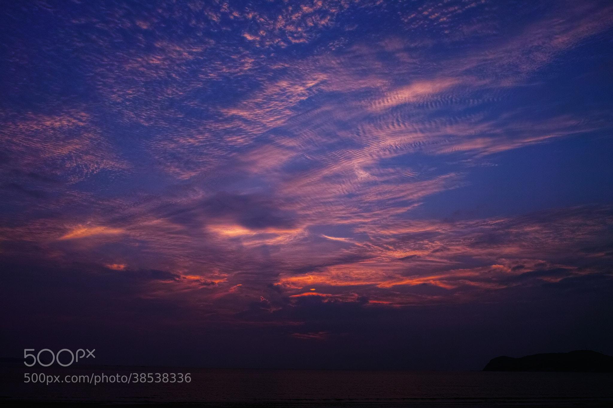 Photograph Cloud by  Taneda Kazunori on 500px