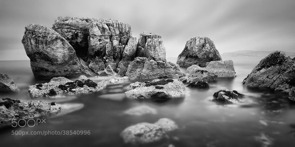 Photograph Marine Stonehenge by Lukasz Maksymiuk on 500px