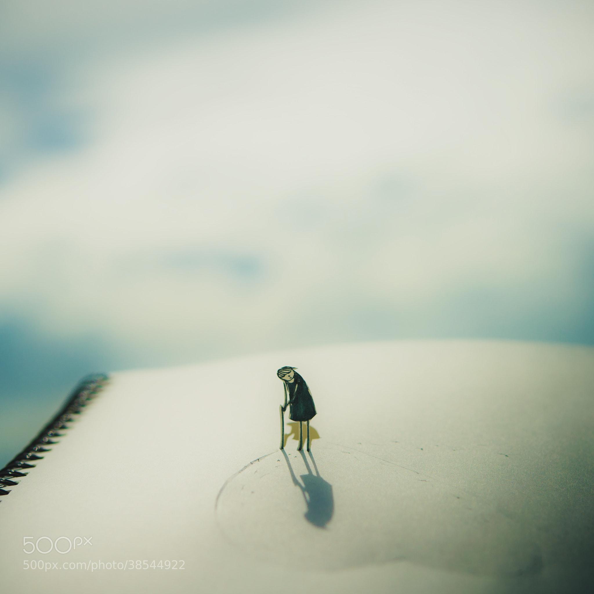 Photograph On the Beach by Kouichi Chiba on 500px