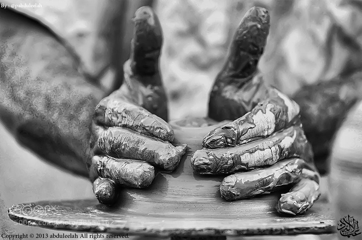 Photograph Pottery by Abduleelah Al-manea on 500px