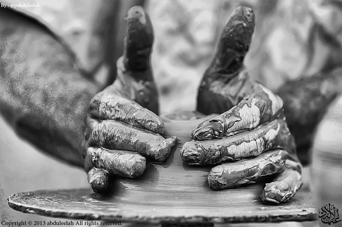 Photograph Pottery by Abduleelah Al-manea on 500px
