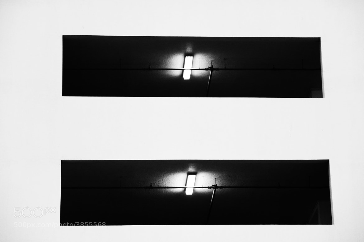 Photograph Tw(o)lighT by Guillaume Rio on 500px