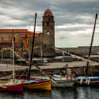 Port of Collioure