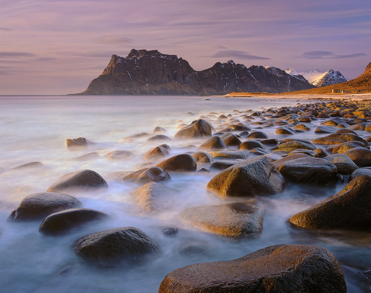 Photograph Boulders Uttakliev by Ian Cameron on 500px