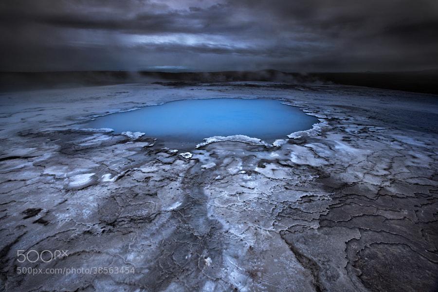 Photograph Blue Eye by samuel FERON on 500px