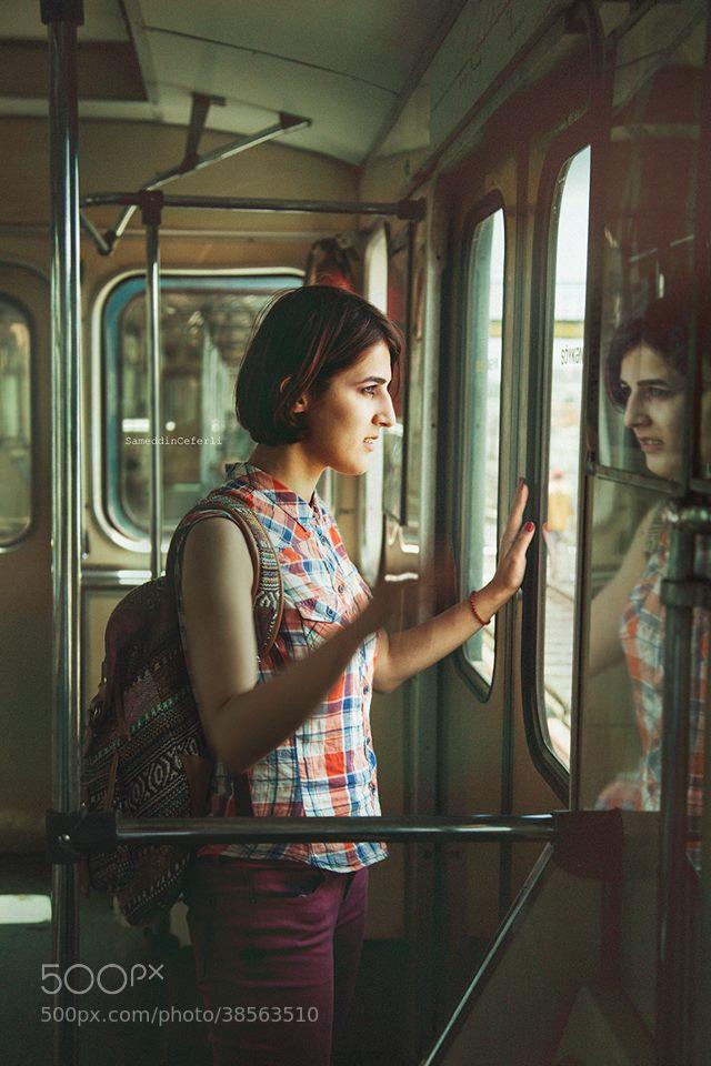 Photograph Portrait by Sameddin Ceferli on 500px