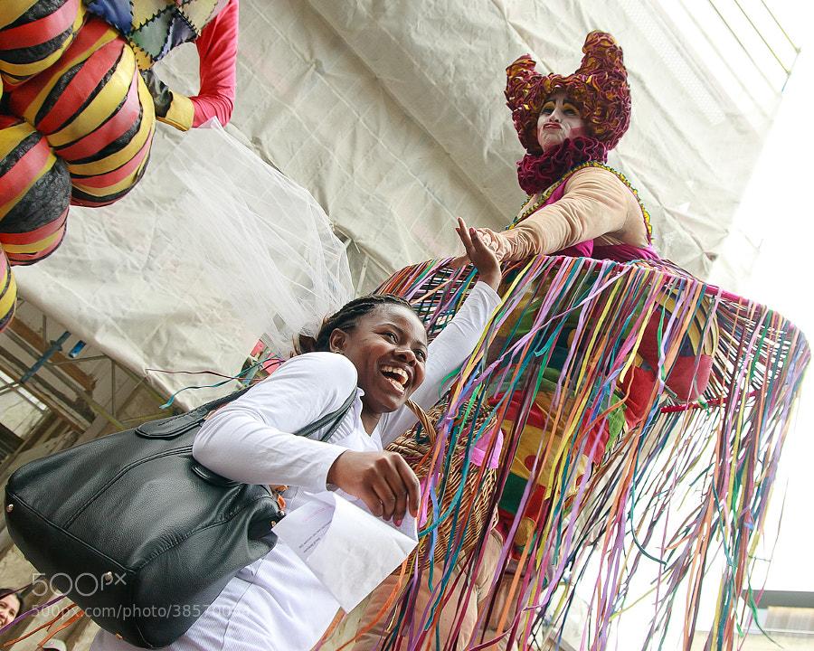 Touching carnival by Dmytro Bagaiev (dbagaev)) on 500px.com